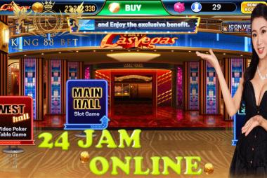 Bandar Judi Casino Online terpercaya tahun 2020