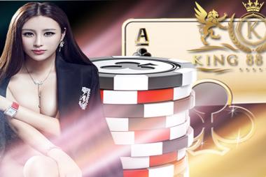Taruhan Baccarat Casino Online terpopuler 2020