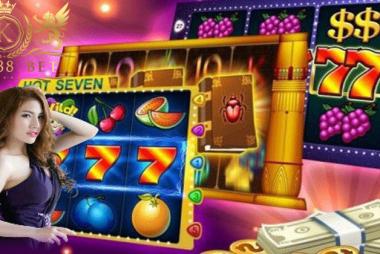 Game Slot Casino Terkini dengan fitur terlengkap