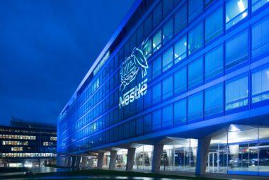 Nestle Tambah Investasi