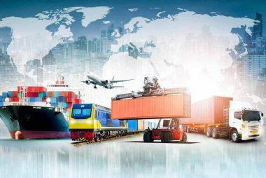 Ekosistem Logistik Nasional