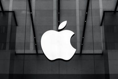 Apple Buka Toko