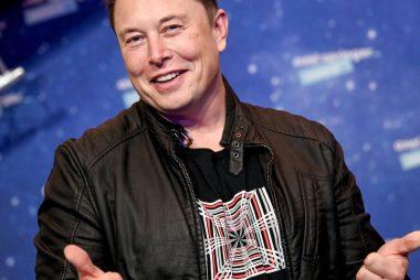 Elon Musk yang